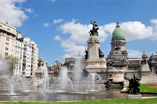 paquete buenos aires